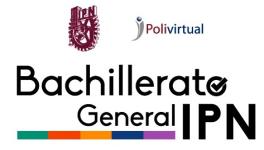 Bachillerato General Polivirtual